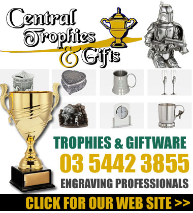 Central Trophies